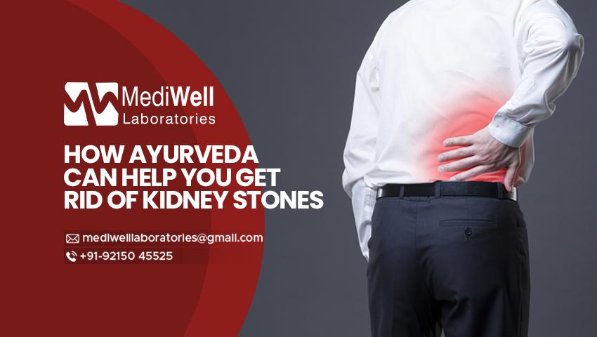 Ayurvedic medicine for kidney stones
